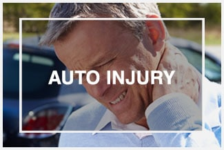 Auto Injury in Baltimore MD