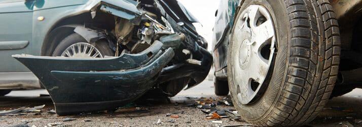 auto accident in Baltimore MD