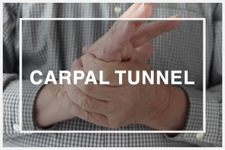 Chiropractic Baltimore MD Carpal Tunnel