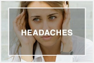 Chiropractic Baltimore MD Headaches
